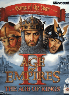 Download PC Game Age of Empires II: The Age of Kings Full Version (Mediafire Link)