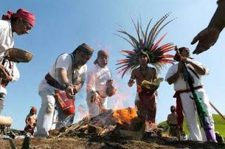 Ritual Lenca