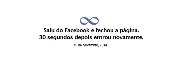 19 atualizações de status que o Facebook deveria ter
