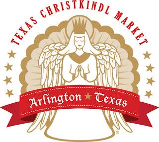 Texas Christkindl Market #txChristKindl