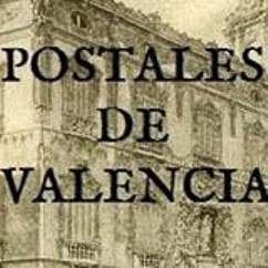 POSTALES DE VALENCIA