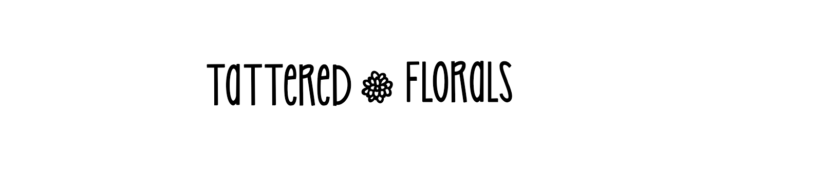 tatteredflorals