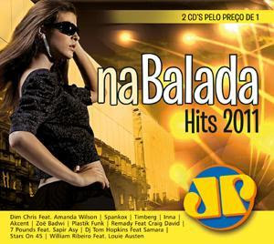 Download Cd Na Balada Hits 2011 Joven Pan