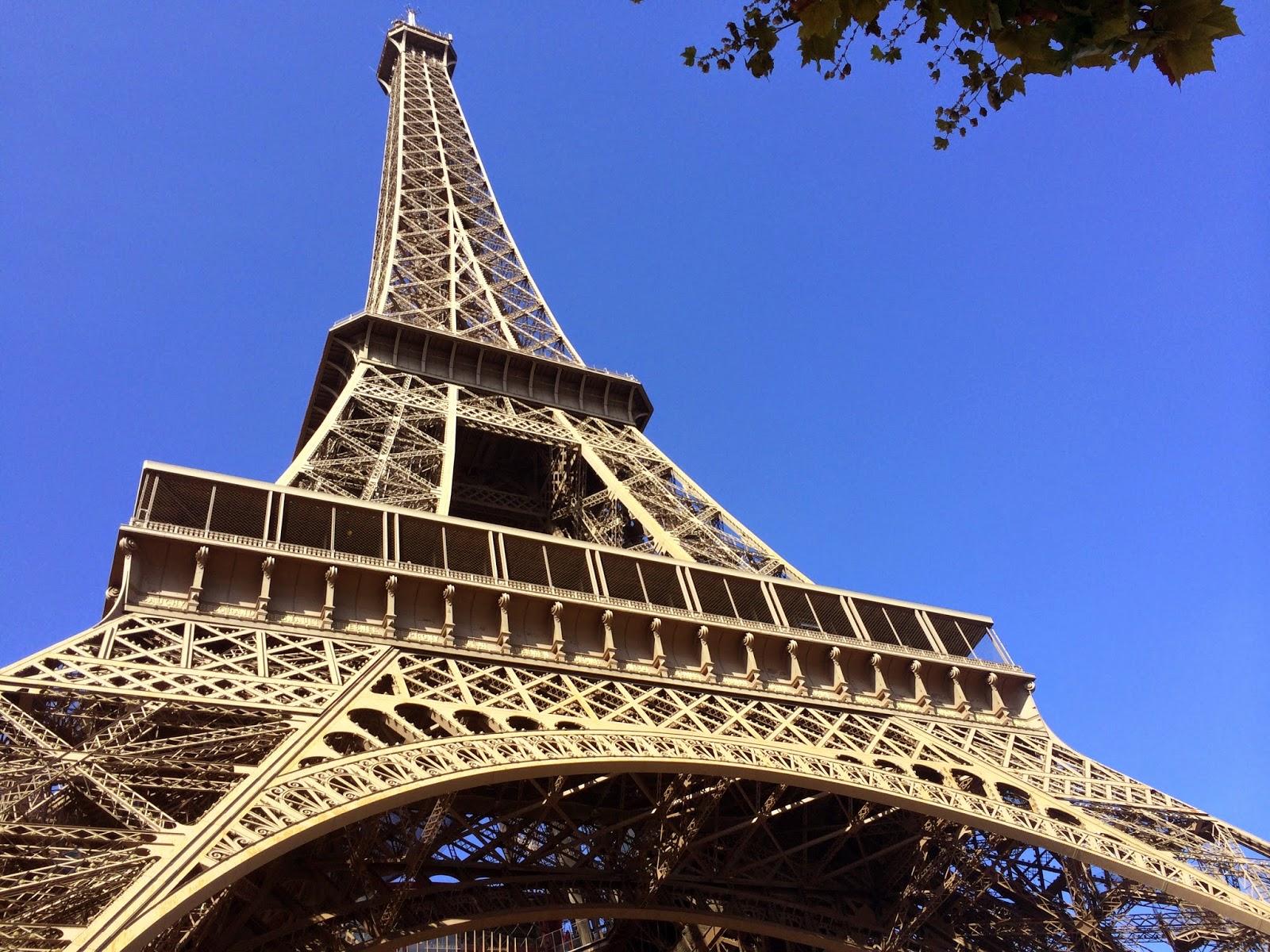 Paris Tur Gezi Öneri