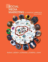 SMM: A Strategic Approach - Cengage