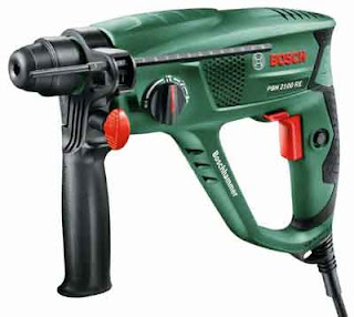 Bosch Home and Garden Bohrhammer PBH 2100 RE