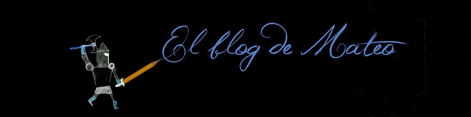 mateo blog