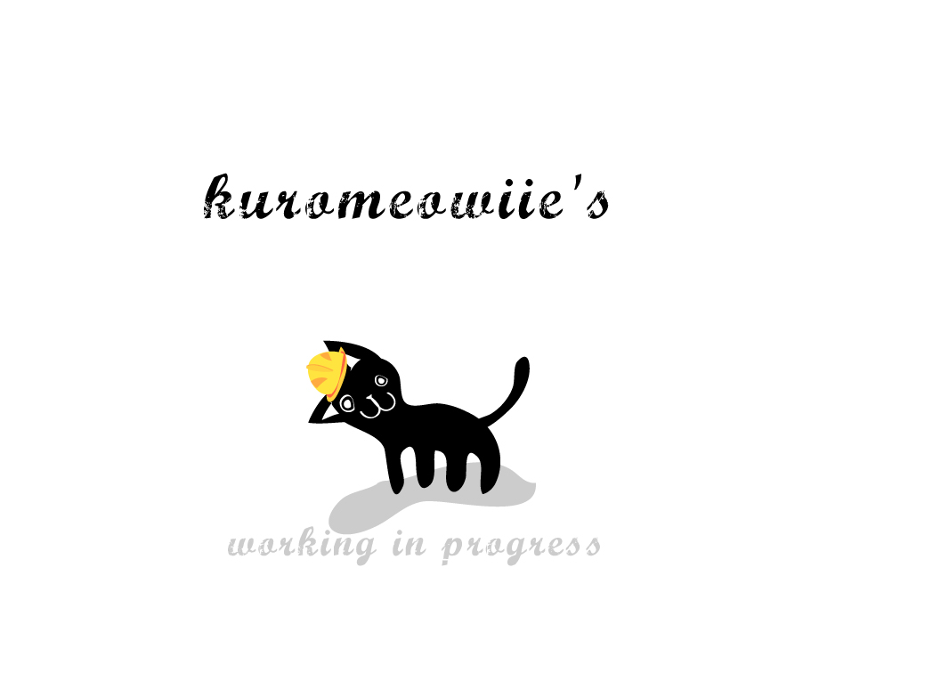 kuromeowiie&#39;s