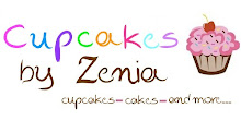 Cupcakes by Zenia!