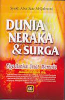 toko buku rahma: buku dunia neraka dan surga, penerbit syekh abu dzar al-qalmuni, penerbit pustaka setia