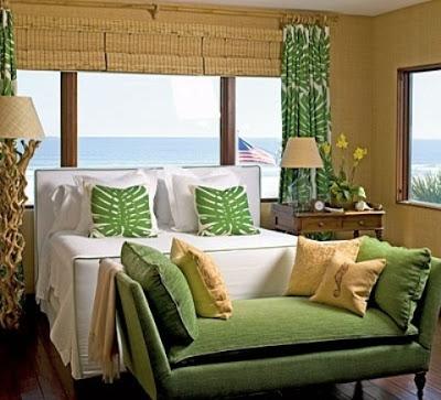 Desain Rumah Minimalis Bergaya Tropis