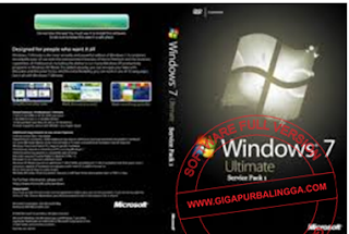 Download Windows 7 Ultimate SP1 x64 Update Desember 2013