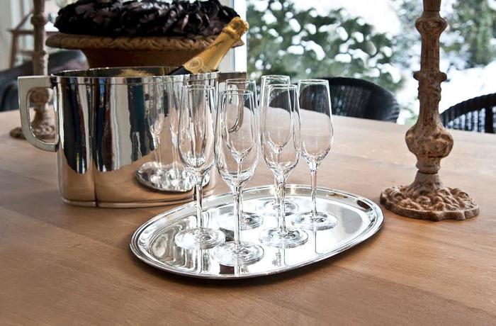 Ideas de decoracion para dar una fiesta en casa