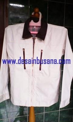 model jaket cowok