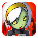 Dead Ahead App iTunes App Icon Logo By Chillingo Ltd - FreeApps.ws