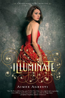 Illuminate Waiting on Wednesday (47)