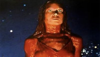 Film Carrie - Remake Carrie