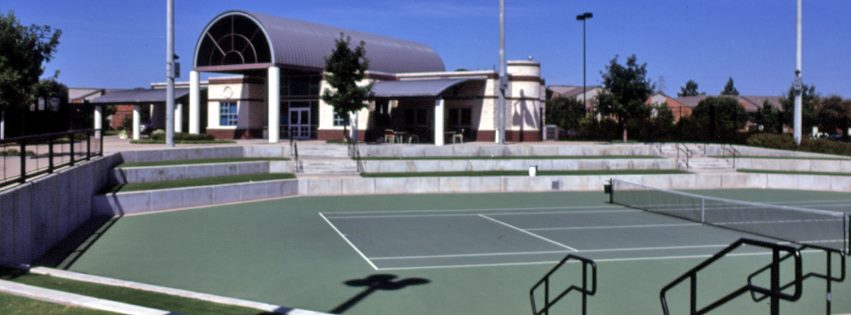 North Richland Hill Tennis Center