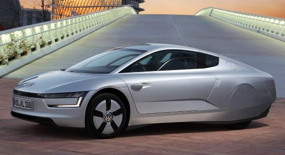 Volkswagen Xl1 Cost Volkswagen Xl1 To Cost Over 150k