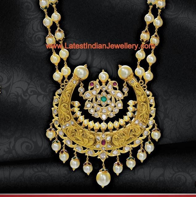 Heritage Pearls Haram