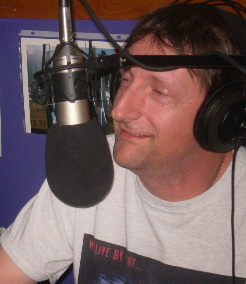 Raw Talk Radio