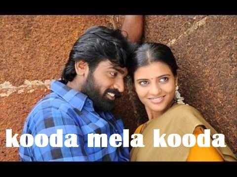 Kooda Mela Kooda Vechu Song Lyrics From Rummy