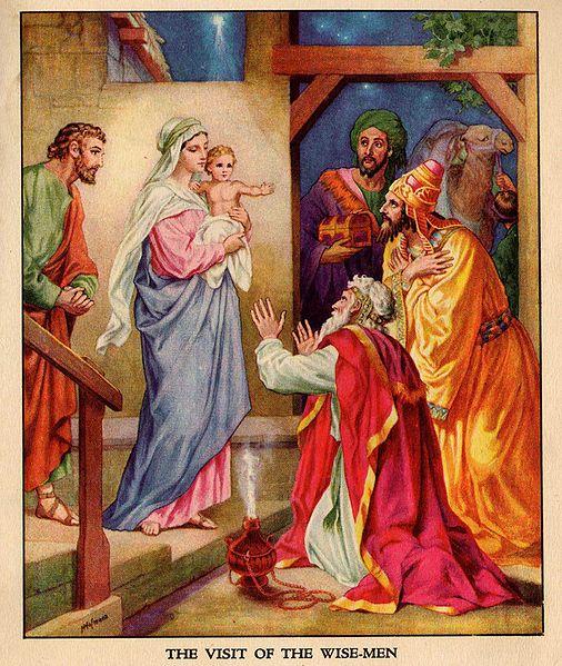 Gambar Tuhan Yesus Kristus: Gambar Bayi Yesus