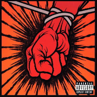descargar Metallica – St. Anger (2003)