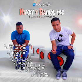 Nakky & Bairol_Inc