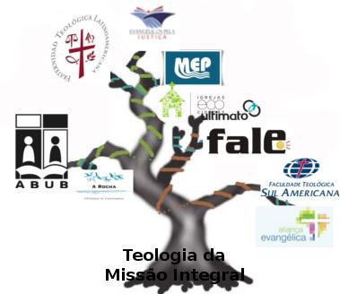 A árvore podre da Missão Integral