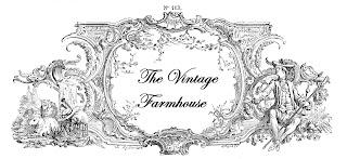 The Vintage Farmhouse