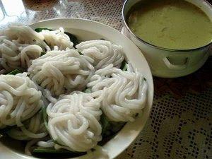 Lakse Makanan khas dabo singkep wisata kuliner kabupaten lingga 1