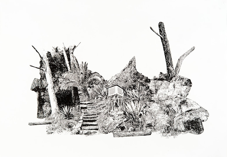 Jardin des plantes 2/3