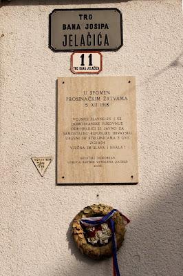 Prosinačke žrtve iz 1918. godine