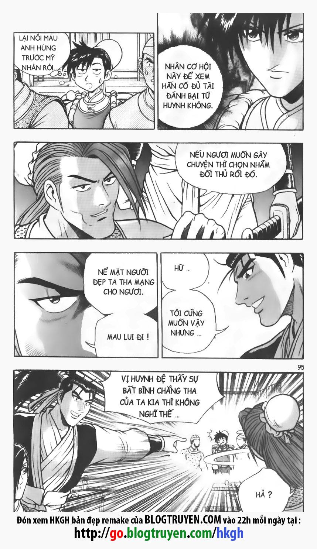 Hiệp Khách Giang Hồ chap 114 page 9 - IZTruyenTranh.com
