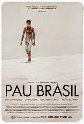 Pau Brasil - Filme