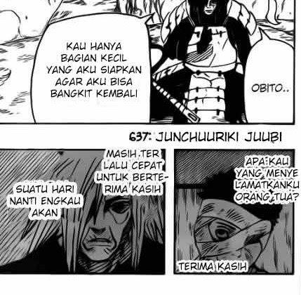 Download Naruto Chapter 637 Bahasa Indonesia