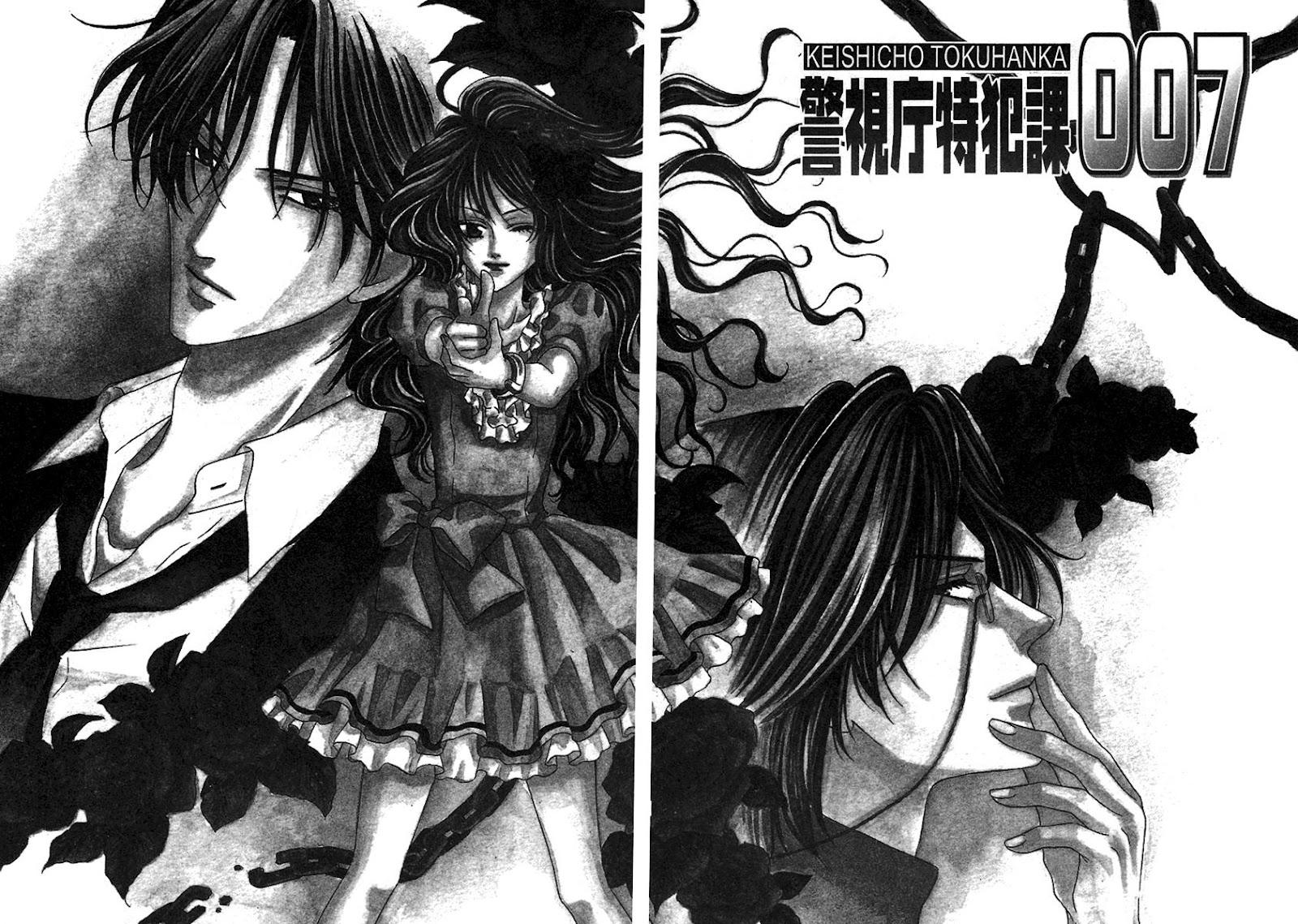 Keishichou Tokuhanka 007 Vol.10 Ch.26 page 7 at www.Mangago.me