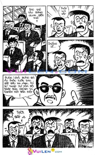 Jindodinho - Đường Dẫn Đến Khung Thành III Tập 31 page 47 Congtruyen24h