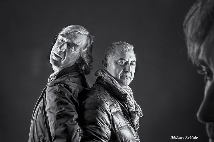 Enlace a SOLEDADES, mi blog de fotografías editadas en Blanco y Negro - Clic en la imagen