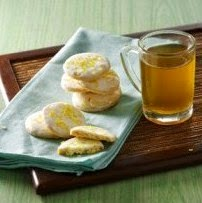 Resep Lemon Cookies