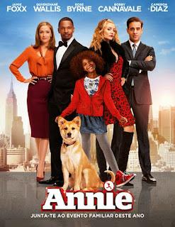 Annie - DVDScr Dublado