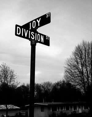 JOY* Division*