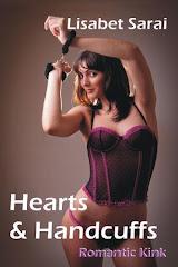 HEARTS &amp; HANDCUFFS<br>Lisabet Sarai