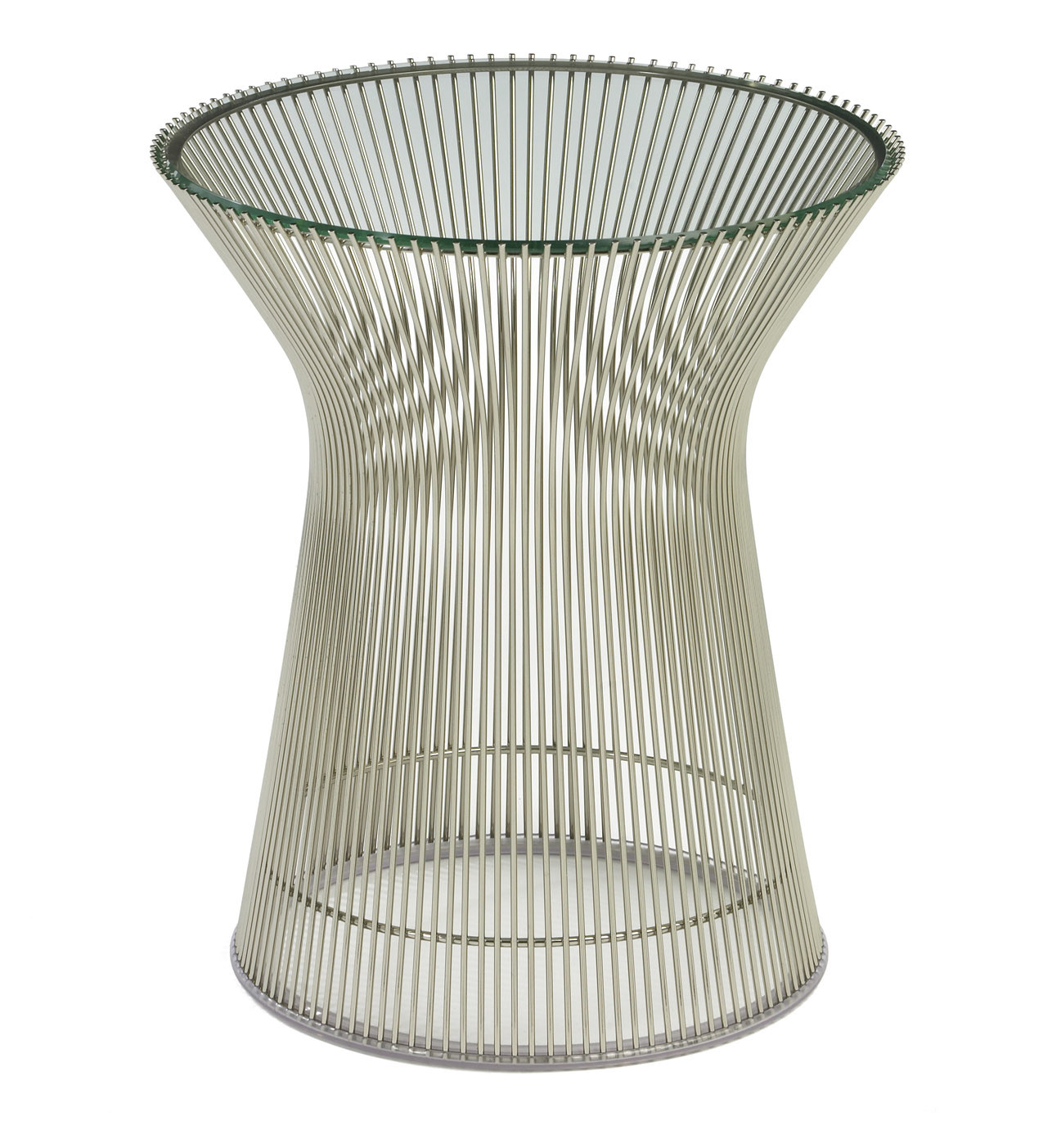 All Modern Knoll Platner Side Table
