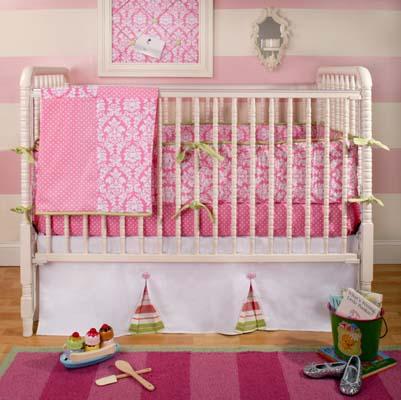 Ideas para preparar la cuna ideas para decorar el cuarto - Ideas para decorar el cuarto del bebe ...
