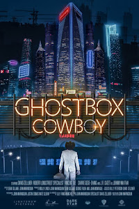 Ghostbox Cowboy Poster