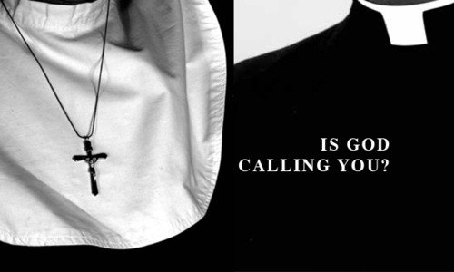 Image result for is god calling you