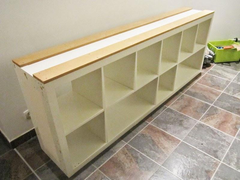hack ik a expedit pisode 2 3 au 303 home deco. Black Bedroom Furniture Sets. Home Design Ideas