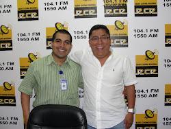 ExCon Lima 2011 - Grupo Proyecta